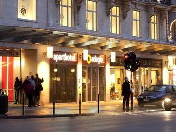 ADAGIO BRUSSELS GRAND PLACE